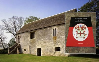 A Medieval mystery: The Percys or Percehays?